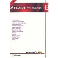 Flash Professıonal 8-Nebahat Göçeri