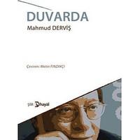 Duvarda-Mahmud Derviş