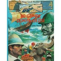 80 Günde Dünya Gezisi-Jules Verne