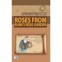 Roses From Rumı'S Rose Garden-Erkan Türkmen