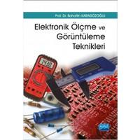 Elektronik Ölçme Ve Görüntüleme Teknikleri-Bahattin Karagözoğlu