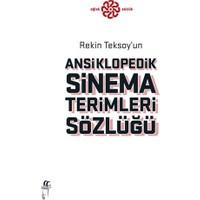 Rekin Teksoy'Un Ansiklopedik Sinema Terimleri Sözlüğü-Rekin Teksoy