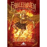 Fablehaven 5 İblis Zindanı'Nın Anahtarları-Brandon Mull