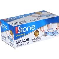 Stone Kutulu Galoş 100' lü