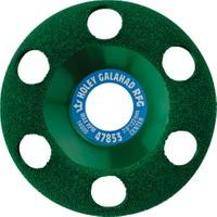 King Arthur's Tools 47853 RFG Holey Galahad İnce Yeşil Törpü Disk