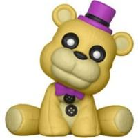 Funko Action Figure Fnaf Golden Freddy