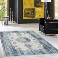 Mecra Home Style 1032 Dekoratif Halı