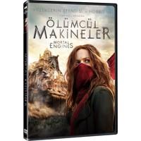 Mortal Engines (Ölümcül Makineler) DVD
