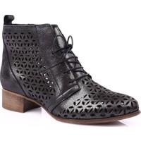 Venüs 1810617Y Kadın Günlük Bootie Ayakkabı Platin