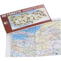 Gülpaş Türkiye Cep Yol Haritası G995