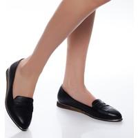 Efem 19715 Kadın Deri Ayakkabı
