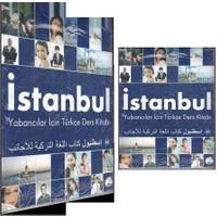 Istanbul Yabancilar Icin Turkce A2 Temel Seviye Ders Kitabi Fiyati