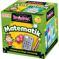 Brainbox Matematik