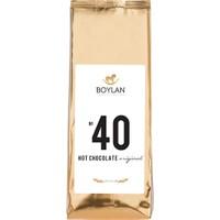 Boylan No:40 Hot Chocolate Sıcak Çikolata 1 kg