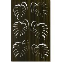 Artepera Mulberry Metal Tablo - APT085 50 x 100 cm