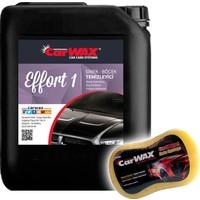 Carwax Sinek Böcek Temizleyici Effort 1 - 5 kg Uygulama Süngeri