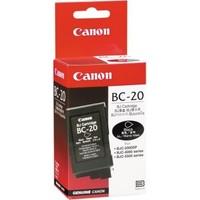 Canon BC-20 Siyah Kartuş