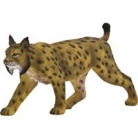 Animal Planet İber Vaşağı Model Figür