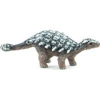 Animal Planet Mini Figür Ankylosaurus
