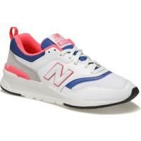 New Balance Lifestyle Unisex Shoe Beyaz Unisex Sneaker Ayakkabi