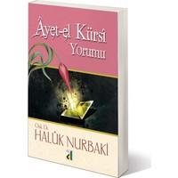 Ayet-El Kürsi Yorumu-Haluk Nurbaki