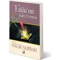 Fatihanın Kırk Yorumu-Haluk Nurbaki
