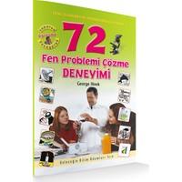 72 Fen Problemi Çözme Deneyimi-George Hook