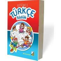 Resimli Türkçe Sözlük-Kolektif
