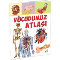 Vücudumuz Atlası-Vincenzo Umano