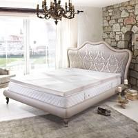 Yataş Bedding VISCO TOPPER Yatak Pedi (Tek Kişilik - 90x190x4 cm)
