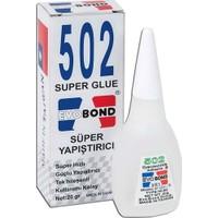 Evobond 502 Japon Yapıştırıcı (12'Li Paket)