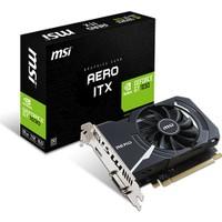 MSI NVIDIA GeForce GT 1030 AERO ITX 2GB GDDR5 Ekran Kartı GT 1030 AERO ITX 2G OC ( GEFORCE GT 1030 AERO ITX 2G OC )