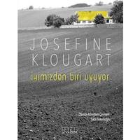 İkimizden Biri Uyuyor-Josefine Klougart