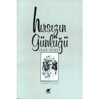 Hırsızın Günlüğü-Jean Genet