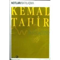 Batılaşma-Kemal Tahir