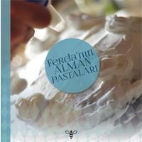 Ferda'Nın Alman Pastaları-Ferda Karaman