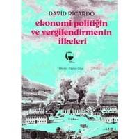 Ekonomi Politiğin Ve Vergilendirmenin İlkeleri-David Ricardo