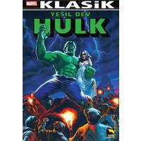 Yeşil Dev Hulk (Cilt 2)-Kolektif