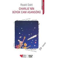 Charlie'nin Büyük Cam Asansörü - Roald Dahl