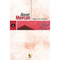 Yağmurla Yandım-Ahmet Mercan
