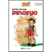 Pinokyo-Carlo Collodi