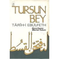Târih-İ Ebü'L- Feth-Tursun Bey