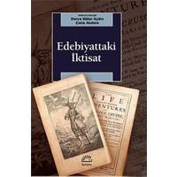 Edebiyattaki İktisat - Derya Güler Aydın