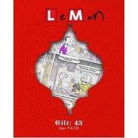 Leman Cilt: 43 Sayı: 714 - 723-Kolektif