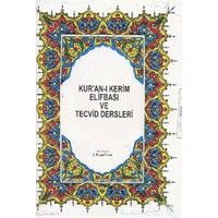 Kur'An-I Kerim Elifbası Ve Tecvid Dersleri-Kolektif