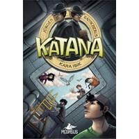 Katana - Kara Işık - Jürgen Banscherus