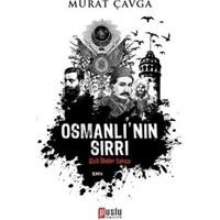 Osmanlı'Nın Sırrı (Gizli İlimler Savaşı)-Murat Çavga