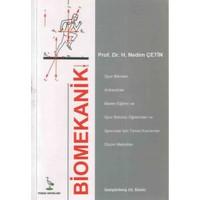 Biomekanik-H. Nedim Çetin