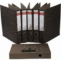 Alemdar Karton Klasör A4 Dar 6'lı Paket