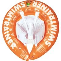 Swimtrainer Yüzme Simidi Orange 2 - 6 Yaş